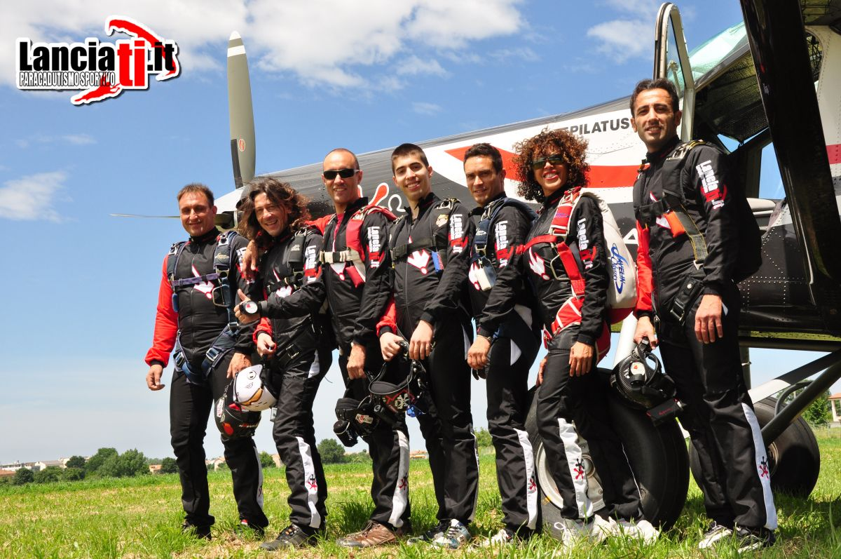 ASD LANCIATI.IT -IL TEAM